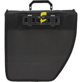 Basil Tour Single - Sac porte-bagages - gauche noir